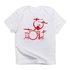 Cute Big band Infant T-Shirt