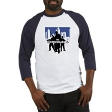 The Untouchables Baseball Jersey