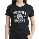 Women's Boxing Tee