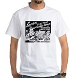 &quot;Learn Appliance Repair&quot; Shirt