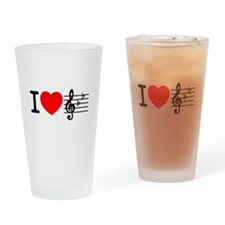 Cute Home decor Drinking Glass