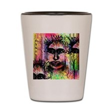 Mona Shot Glass