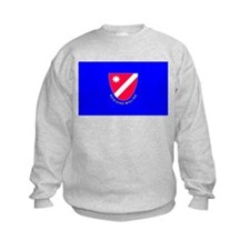 Region of Molise Sweatshirt