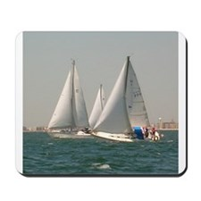 Sailing Mousepad