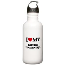 I love my Rafeiro Do A Water Bottle