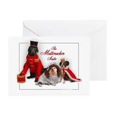 Muttcracker Suite Cards (Pk of 10)