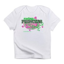 Cute Racing Infant T-Shirt