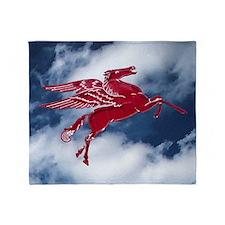 Free Pegasus Throw Blanket
