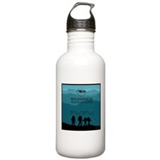 WTC First and Finest Water Bottle
