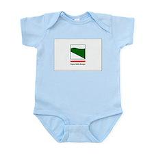 Regione Emilia - Romagna Body Suit