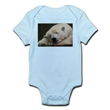 Polar bear 011 Body Suit