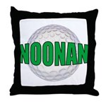 NOONAN Throw Pillow