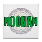 NOONAN Tile Coaster