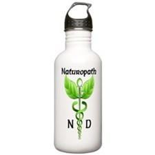 Naturopath Water Bottle