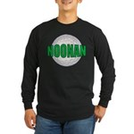 NOONAN Long Sleeve Dark T-Shirt