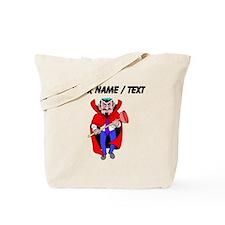 Plumber Devil (Custom) Tote Bag