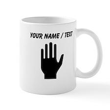 Custom Hand Mugs