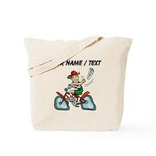 Paperboy (Custom) Tote Bag