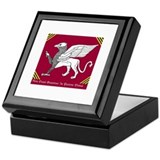 Griffin Keepsake Box