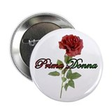 "Prima Donna 2.25"" Button (100 pack)"