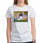 Garden & Papillon Women's T-Shirt