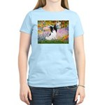 Garden & Papillon Women's Light T-Shirt