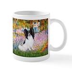 Garden & Papillon Mug