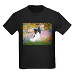 Garden & Papillon Kids Dark T-Shirt