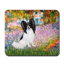 Garden & Papillon Mousepad