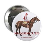 Seabiscuit Button
