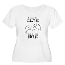 I Still Bite T-Shirt