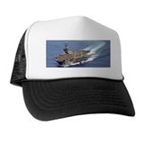 USS Carl Vinson CVN70 Trucker Hat