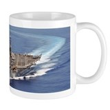 USS Carl Vinson CVN70 Mug