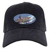 USS Carl Vinson CVN70 Baseball Hat
