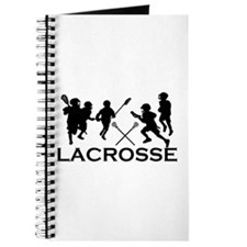 LACROSSE TEAM - Journal