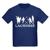 LACROSSE TEAM - T