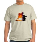 Turn 'n Burn Light T-Shirt