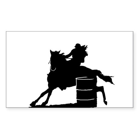 how to start a barrel horse