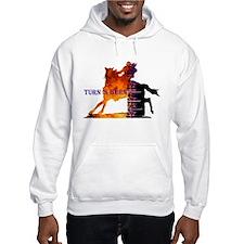 Turn 'n Burn Hoodie