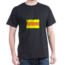 South Vietnamese Flag T-Shirt