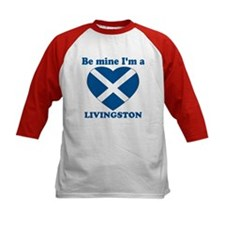 Livingston, Valentine's Day   Tee