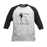 Cute French bulldog terrier Tee