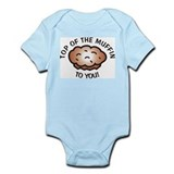 Seinfeld Infant Bodysuit