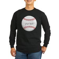 Baseball T