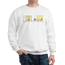 Unique Rhyme Sweatshirt
