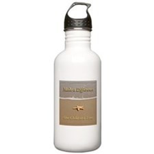 One Child At A Time Stainless Water Bottle 1.0l