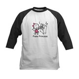 Piano - Princess Tee