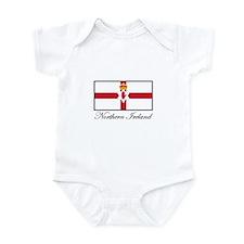 Northern Ireland - Flag Infant Bodysuit