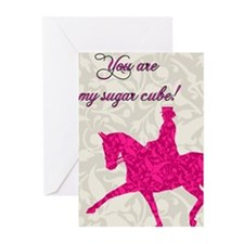 Funny Horse Greeting Cards (Pk of 20)