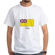 Niue - Flag Shirt